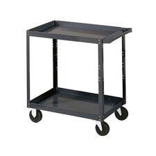 "36"" Steel Service Cart"