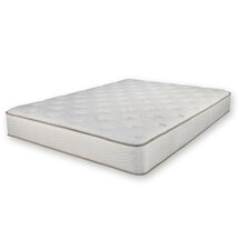 "Ultimate Dreams 10"" Ultra Plush Natural Latex Foam Mattress"