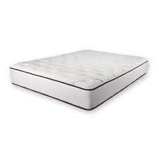 "Ultimate Dreams 10"" Ultra Plush Latex Foam Mattress"