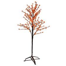 240 Led Lights Flower Tree Decoration