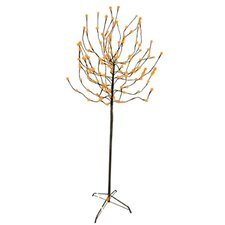 140 LED Lights Bud Tree