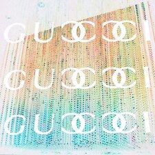 """Champagne Shower Remix"" Canvas Art"