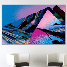 """Beach On It"" Canvas Art"