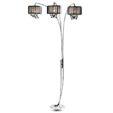 Hydra Butterfly Arch Floor Lamp