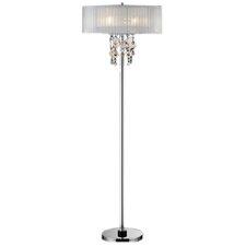 Moon Jewel Floor Lamp