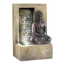 Buddah Tabletop Fountain
