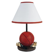 <strong>ORE Furniture</strong> Basketball Table Lamp