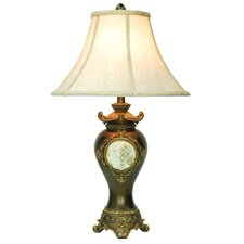 "29"" Handcrafted Table Lamp"