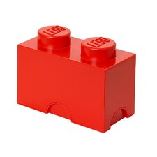 Storage Brick 2 Toy Box