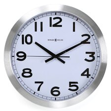 Spokane Wall Clock