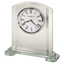 Stratus Table Clock