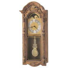 Chiming Quartz Rothwell Wall Clock