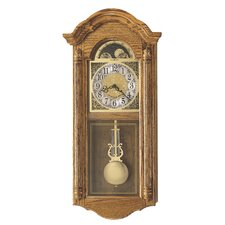 Chiming Quartz Fenton Wall Clock