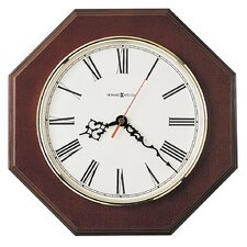 "<strong>Howard Miller®</strong> Home or Office 11.5"" Wall Clock"
