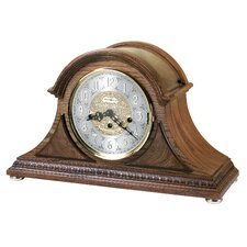 Barrett II Mantel Clock