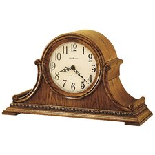 <strong>Howard Miller®</strong> Hillsborough Mantel Clock