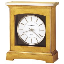 Urban Mantel Clock
