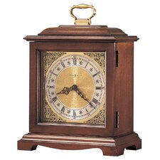 <strong>Howard Miller®</strong> Graham Bracket III Mantel Clock