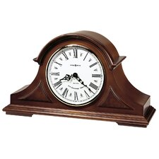 <strong>Howard Miller®</strong> Burton II Mantel Clock