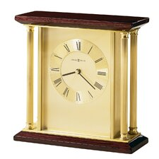 <strong>Howard Miller®</strong> Carlton Table Clock