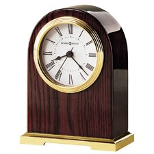 <strong>Howard Miller®</strong> Carter Table Clock