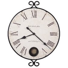 "Moment In Time Magdalen Gallery Oversized 26.25"" Wall Clock"