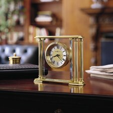 <strong>Howard Miller®</strong> Athens Table Clock