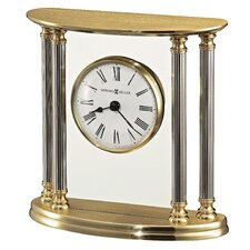 <strong>Howard Miller®</strong> New Orleans Table Clock