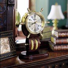 Britannia Maritime Clock