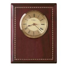 <strong>Howard Miller®</strong> Recognition Awards Honor Time II Commemorative Clock