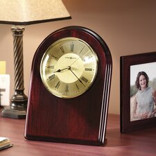 Honor Time III Commemorative Clock