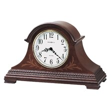 <strong>Howard Miller®</strong> Marquis Chiming Quartz Mantel Clock