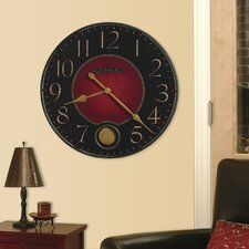 Harmon Quartz Wall Clock