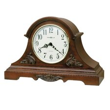 <strong>Howard Miller®</strong> Sheldon Chiming Quartz Mantel Clock