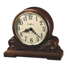 Desiree Chiming Quartz Mantel Clock