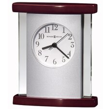 <strong>Howard Miller®</strong> Hyatt Table Clock