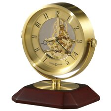 Soloman Tabletop Clock