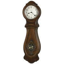 Joslin Wall Clock