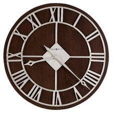 "Prichard 15"" Wall Clock"