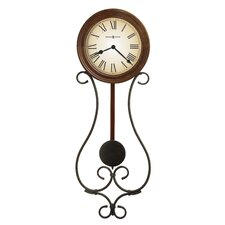 Kersen Wall Clock