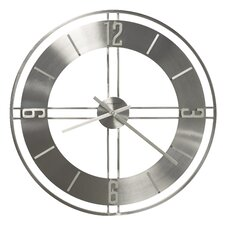 "Stapleton Oversized 30"" Wall Clock"