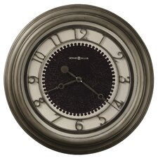 "Kennesaw Oversized 25.5"" Wall Clock"