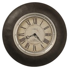 "Allen Park Oversized 32"" Wall Clock"