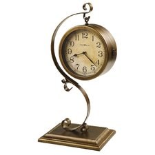 <strong>Howard Miller®</strong> Jenkins Table Clock