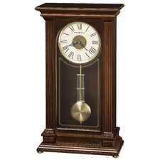 <strong>Howard Miller®</strong> Stafford Chiming Mantle Clock