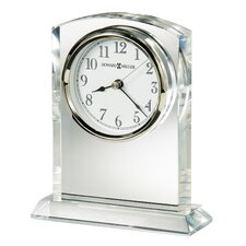 <strong>Howard Miller®</strong> Flaire Table Clock
