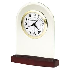 <strong>Howard Miller®</strong> Hansen Table Top Alarm Clock