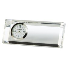 <strong>Howard Miller®</strong> Prism Table Clock