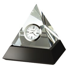 <strong>Howard Miller®</strong> Summit Table Clock