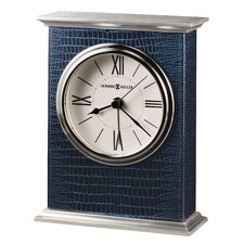 Mission Table Clock